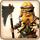 Barbarian-Axe Swinger-button