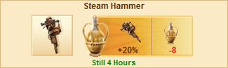 Steam Hammer-2