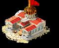 Town hall l