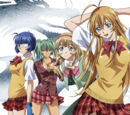 Ikkitousen: Great Guardians