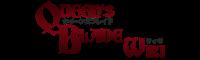 Queens Balde Wordmark