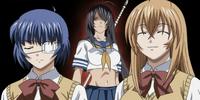 Ikkitousen: Great Guardians OVA 5