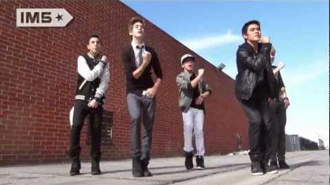 "IM5 ""It's Gonna Be Me"" - Nsync Cover-0"