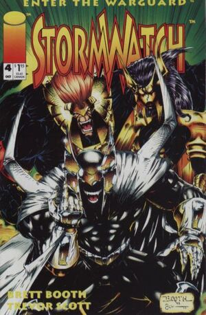 Cover for {{{Title}}} (1993)
