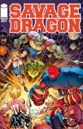 Savage Dragon Vol 1 207