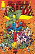 Savage Dragon Vol 1 53