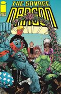Savage Dragon Vol 1 41