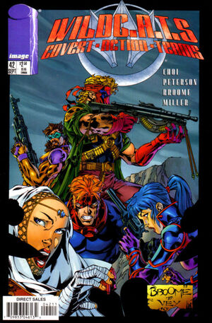 Cover for {{{Title}}} (1997)