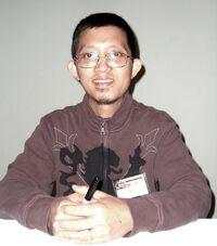 Billy Tan Staff 001