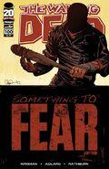 The Walking Dead Vol 1 100