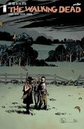 The Walking Dead Vol 1 147