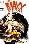 The Maxx Vol 1 2
