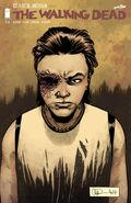 The Walking Dead Vol 1 137