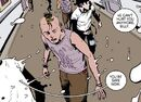 Billy Deadly Class 001