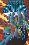 Savage Dragon Vol 1 42