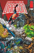 Savage Dragon Vol 1 47