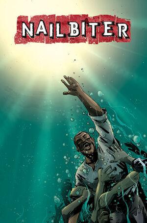 Cover for Nailbiter #10 (2015)