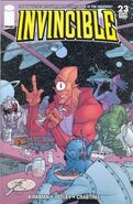 Invincible Vol 1 23