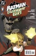 Batman Dangergirl Vol 1 1-A