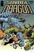 Savage Dragon Vol 1 190