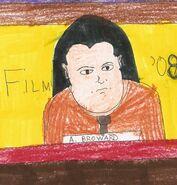 Broward at FilmCon 2008