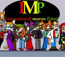International Moron Patrol Wiki