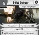 E-Web Engineer
