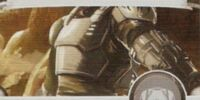 Laminate Armor