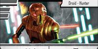 HK Assassin Droid