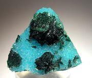 Malachite-Quartz-Chrysocolla-22818