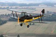 DH 82A Tiger Moth - N81DH
