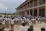 Carolus Magnus Schule-Burundi