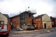 Banbury building sites2