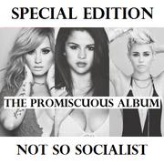 Promiscuous album special edition