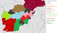 Afghanistan 1977 DD62 location map
