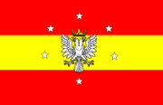 MERCIAS flag