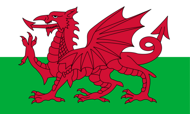 File:Flag of Wales 2 svg.png