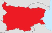 Ottoman–Bulgarian alliance
