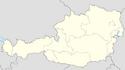 Austria location map
