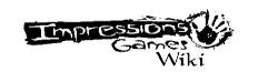Impressions Games Wiki