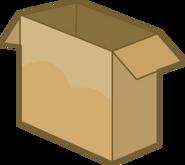 Box Open