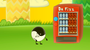 S2e3 i'm not complaining. it's just that there is a soda machine right there! 2