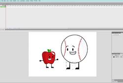 Adam Animating