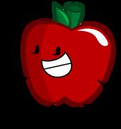 New Apple Pose