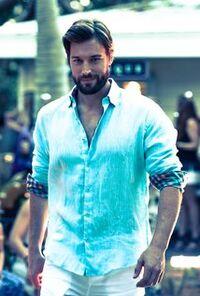 Adam Dormi IMDB Pic