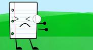 PaperHitByBall