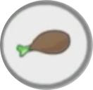 File:Team Chicken Leg Logo.png
