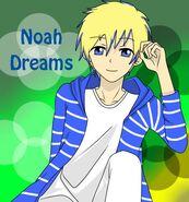 Noah-kun