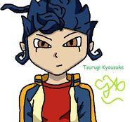 Kyousuke Drawing