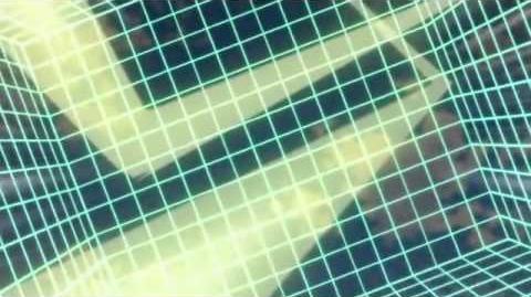 Inazuma Eleven Go (イナズマイレブン Go) - 3D Reflector 3D リフレクター